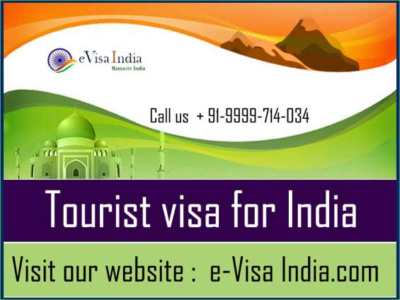 Check out the visa requirements of india and types of indian visa