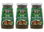 Dunn's River Jamaican Jerk Seasoning 312g (Pack of 3)