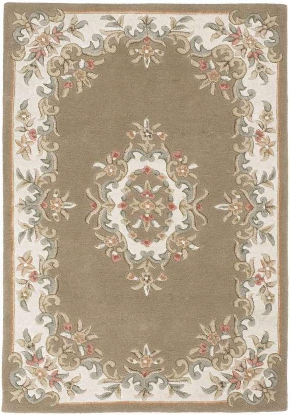 Royal rug by oriental weavers colour beige (2)