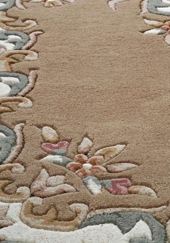Royal rug by oriental weavers colour beige (3)