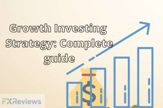 Growth investing definition, factors, advantages and risks