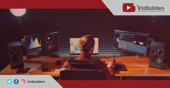 Make quality videos for your marketing campaigns