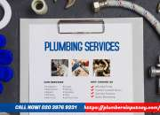 Drain Cleaning in Putney