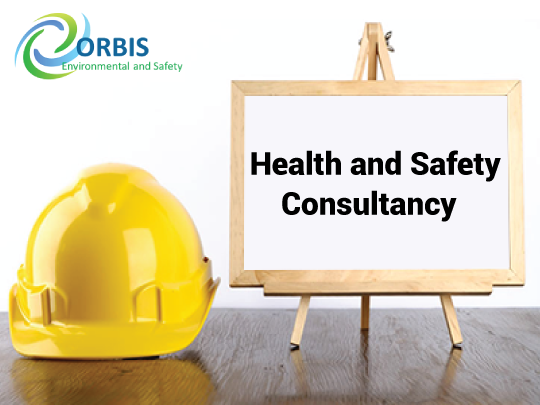 Health and safety risk assessment by orbis