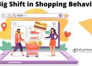 Big Shifts In Shopping Behavior This Holiday Season