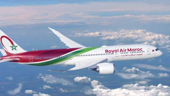 Flights from uk to accra - royal air maroc uk