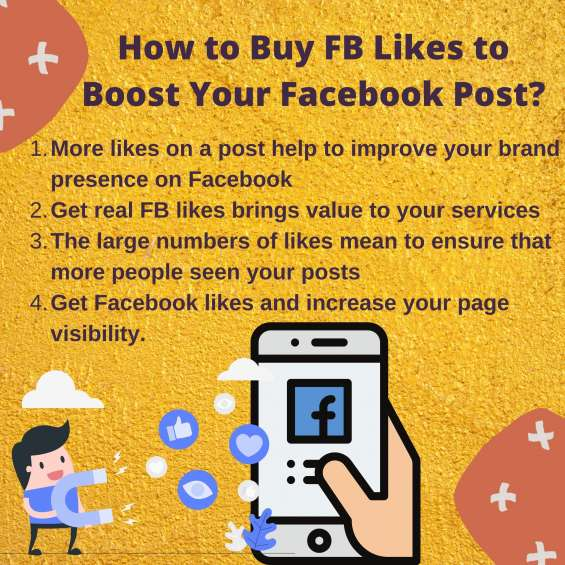 How to buy fb likes?