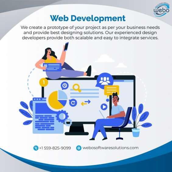 Best web development company in uk