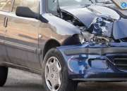 How to find the vehicle write off category in london?