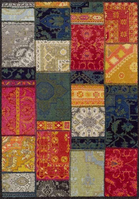 Kaleidoscope rug by oriental weavers design 9z