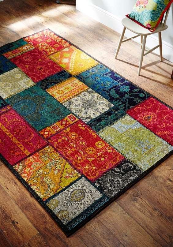 Kaleidoscope rug by oriental weavers design 9z (2)