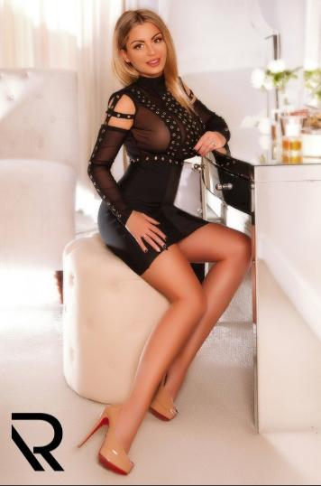 Best escort agencies in london