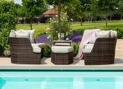 Rattan Furniture Fairy - Garden Furniture Sets