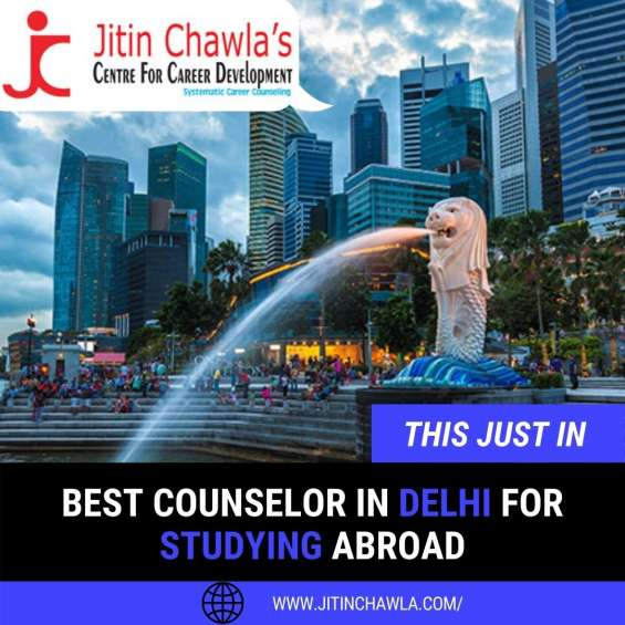 How study in usa consultants in delhi makes easy for you?