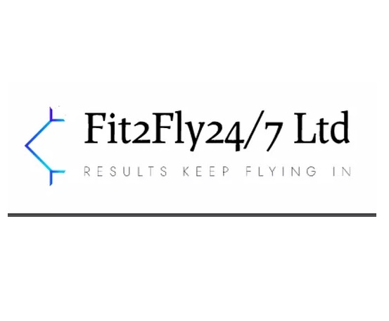 Fit2fly24/7 ltd
