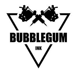 Bubblegum ink