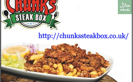 Food delivery atlham west | fast food | chunks steak box | milkshakes and desserts | burge