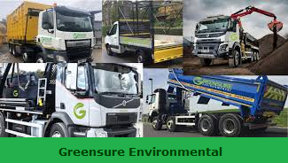 Site clearance | commercial and domestic skip hire