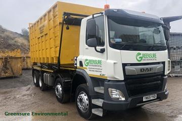 Waste management service | waste removal