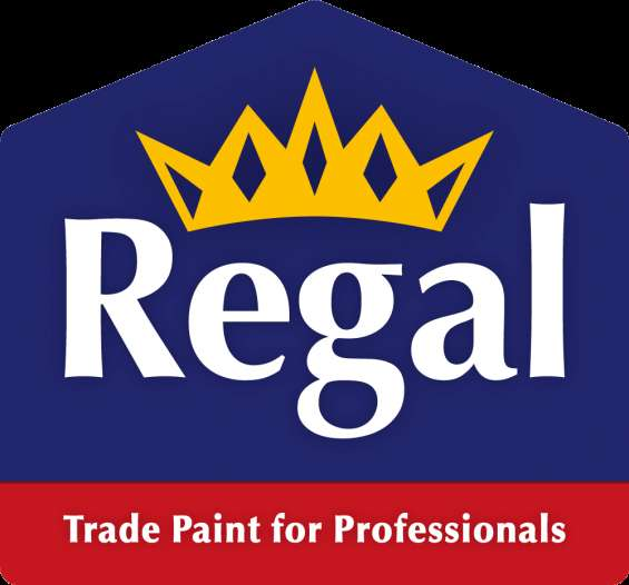 Regal paint - trade paint for professionals