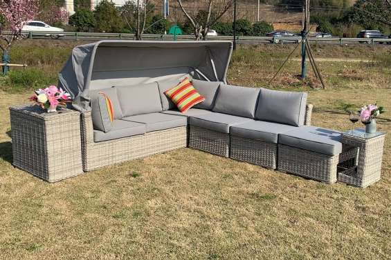 Buy outdoor daybeds at the lowest price – rattan furniture fairy