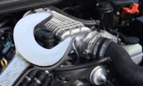 Accident repairs - car city care london