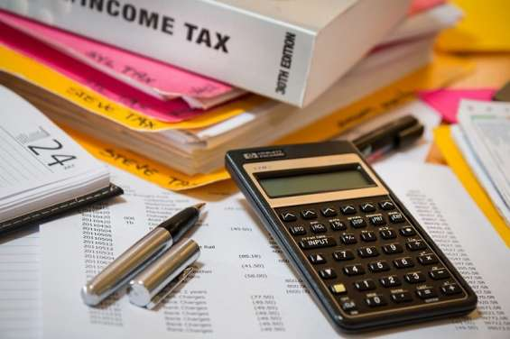 Tax advice and accounting services uk