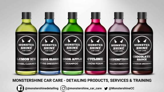 The best car detailing kits