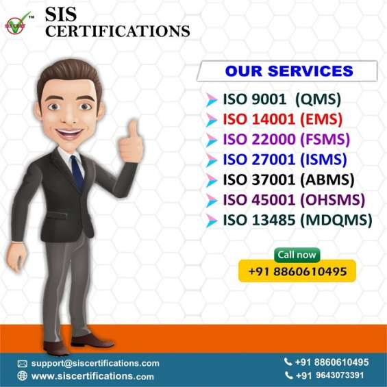 Iso certification bodies in dubai | iso standards