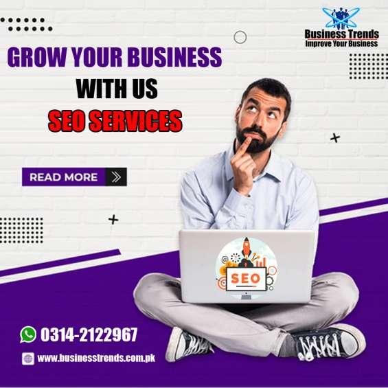 Seo services in karachi & seo agency in karachi, pakistan