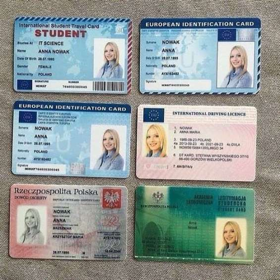Pictures of Buy europe driver license online 4