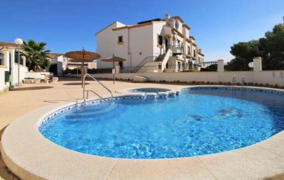 Pictures of Your alicante townhouse only for 82,000 eur! 6