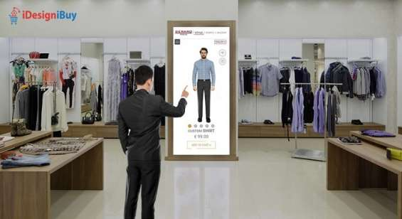 Tailoring software   fashion customization software by idesignibuy