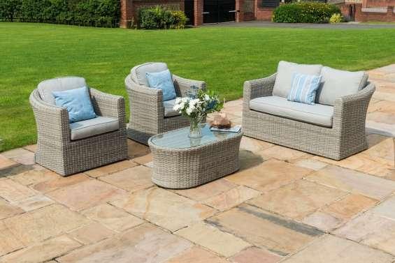Maze rattan garden sofa sets – rattan furniture fairy