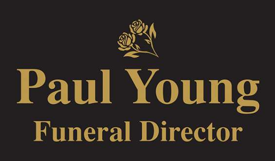 Paul young funeral director