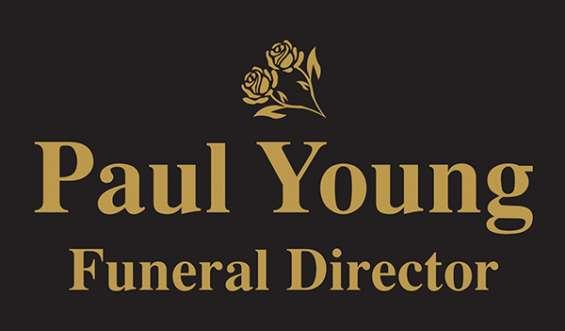 Paul young funeral directors