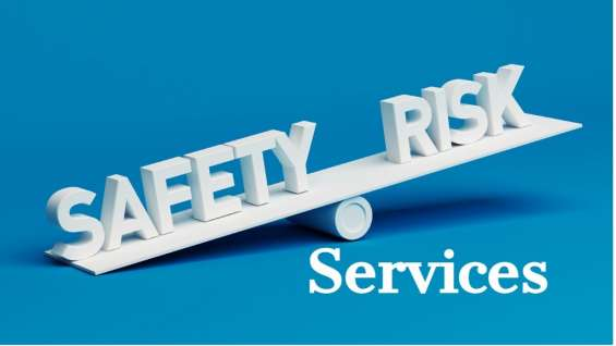 Safety risk services