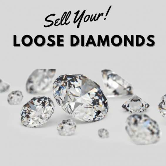Are you looking to sell your old certified diamonds?