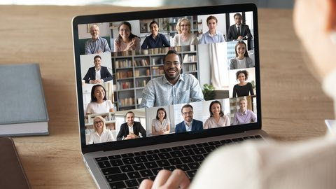 Easy, simple & better remote participation in council meetings