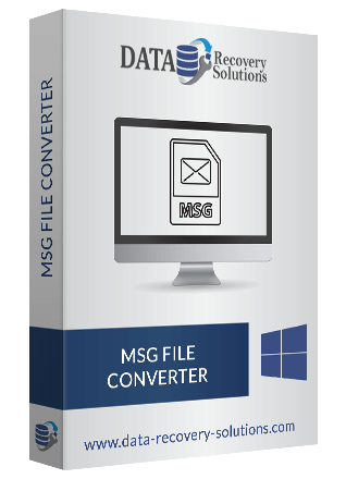 The best solution of msg file converter for you