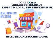 SEO Agency London - The UK's Best SEO Services Company in London