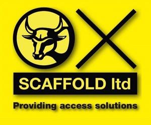 Ox scaffold .