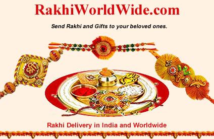 Send rakhi with dry fruits to online and celebrate rakshabandhan with youe brother in us