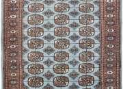 Pastel Bokhara Rug | Wool Rugs and Carpets | Rugsandbeyond