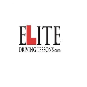 Elite driving lessons