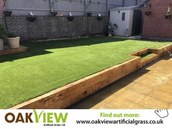 Install mist beautiful and realistic artificial grasses within your budget