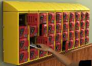 Wide Range of Small Lockers for School