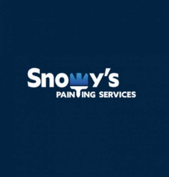 Snowys painting services