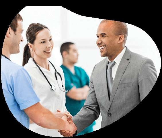 Best hospital marketing company   healthcare digital marketing agency in india – meditwitt