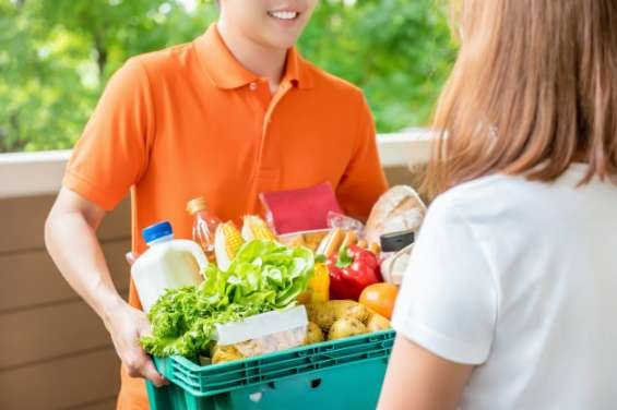 Indian grocery store online free home delivery